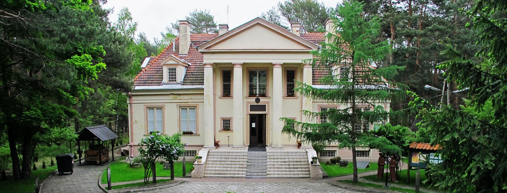 Muzeum Ziemi Otwockiej